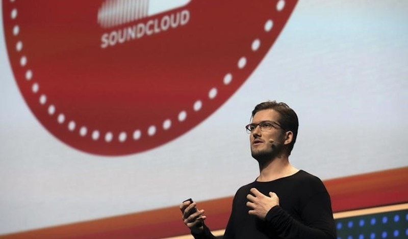 SoundCloud Gets New Funding as CEO Steps Aside