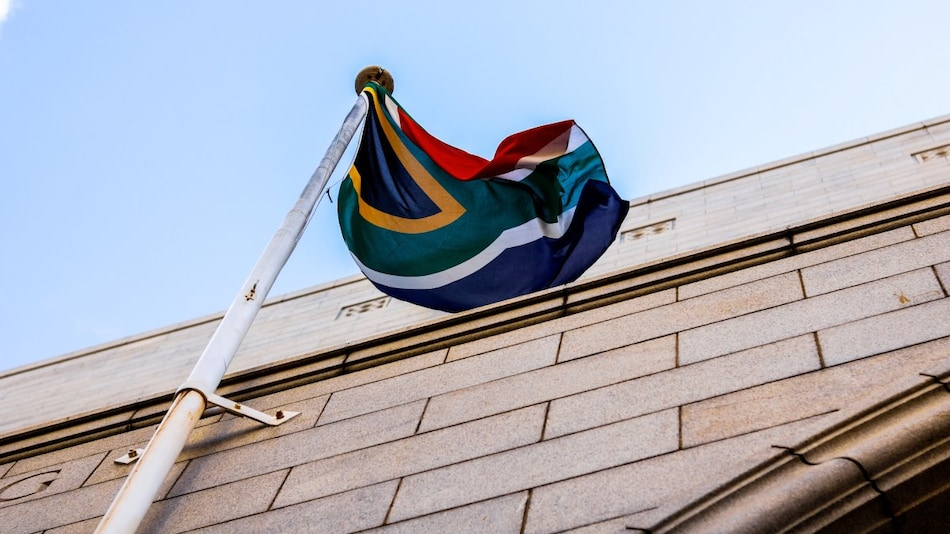 Ransomware Attack Encrypts South Africa's Department of Justice, System Still Being Restored