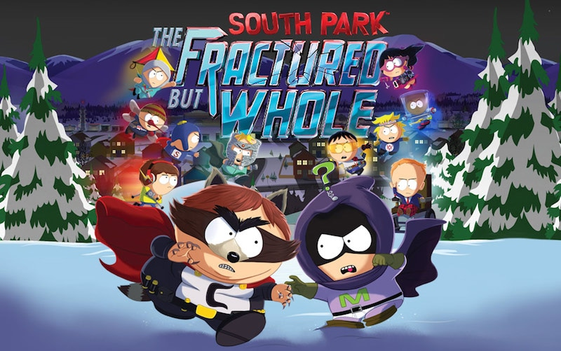 South Park: The Fractured But Whole Nintendo Switch Review