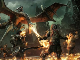 Shadow of War Shows That Loot Boxes Aren't Ruining Games