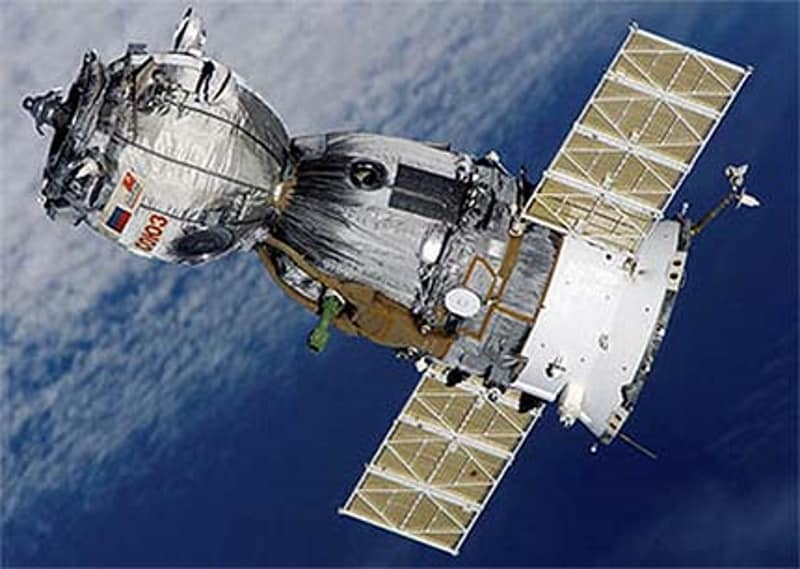 Russia Launches Cargo Craft for ISS; Due to Dock on Friday