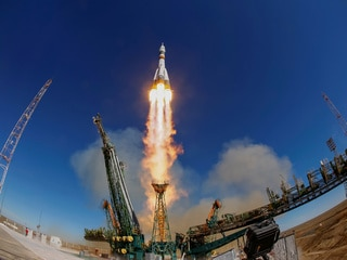 Russia's Next Mission to ISS May Launch on December 3: Report