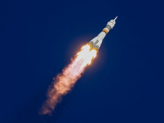 Russia May Bring Forward Manned Launch After Rocket Failure