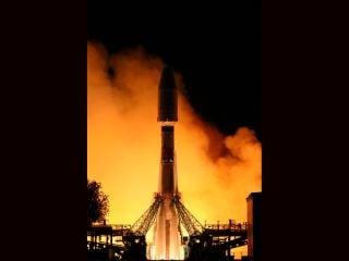 Russian Soyuz Rocket Launches 34 New UK Satellites From OneWeb to Provide Broadband Internet Globally