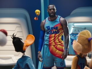 Space Jam: A New Legacy Out August 19 in India on Apple TV, BookMyShow Stream, Google Play Movies