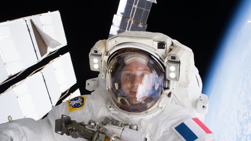 International Space Station Orbiting Outpost Is Getting an Upgrade