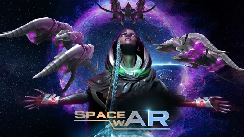 Spacewar Uprising Is an Exciting AR Game That's Made in India