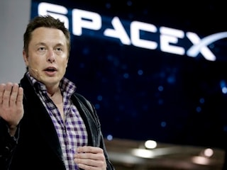 Why Elon Musk Has So Much Riding on SpaceX's Upcoming Rocket Launch