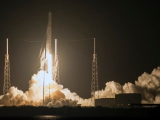 SpaceX to Now Resume Falcon 9 Rocket Launches on January 14
