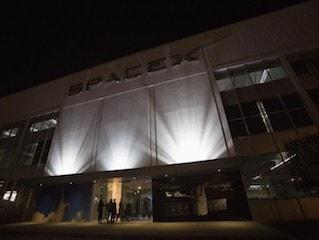 SpaceX Aims for December 16 Return to Flight, Customer Iridium Says