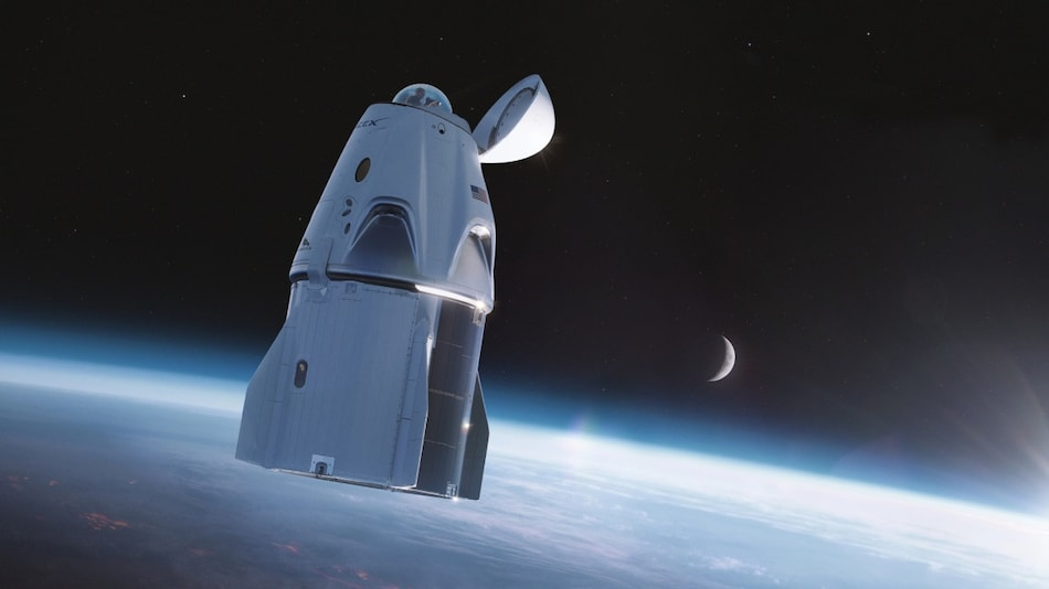 Elon Musk Says First Inspiration4 Mission Had Toilet 'Challenges'