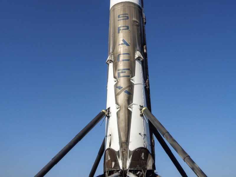 SpaceX Plans Expansion of Rocket Refurbishing Facilities in Florida