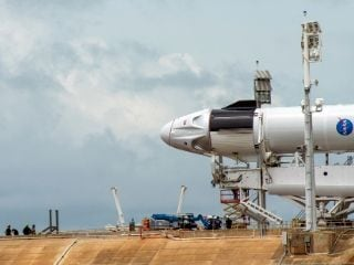 SpaceX, NASA to Try Again for Landmark Launch of 2 Astronauts From US Soil