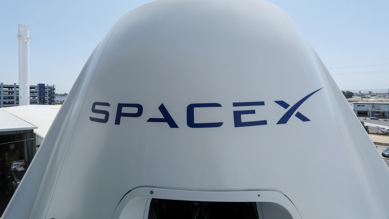 Elon Musk Renames SpaceX's BFR Rocket for Interplanetary Trip