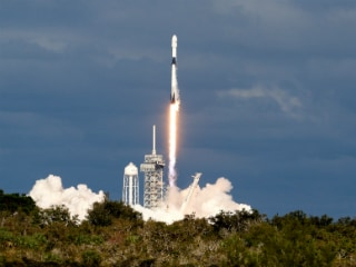 SpaceX Said to Be Eyeing Florida for Starship Rocket Launch