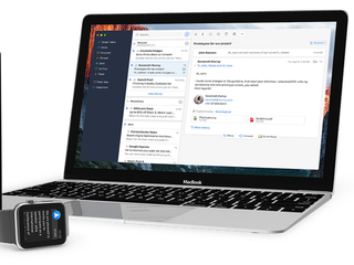 Spark, the Popular Free iOS Email Client, Is Now Available for Mac