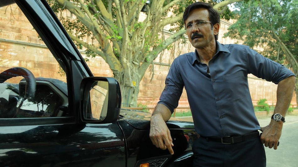 Special Ops Review: Neeraj Pandey's Hotstar Series Fails to Meet Even Low Expectations