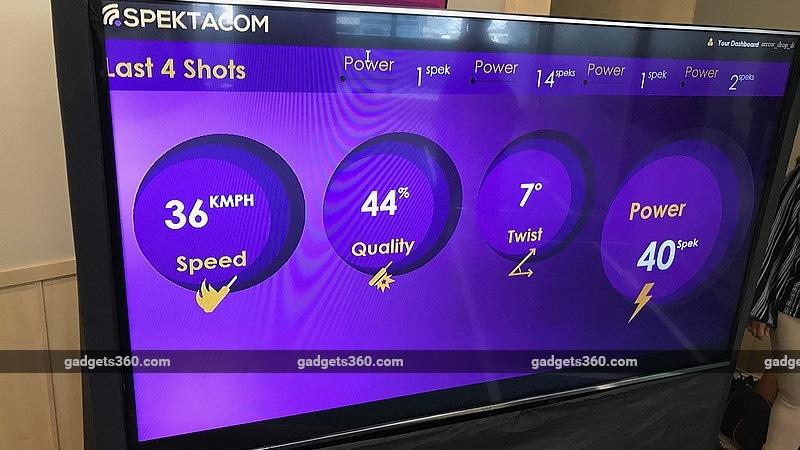 spektacom power bat sensor readings gadgets 360 spektacom