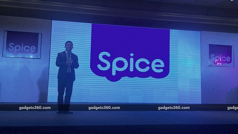 Spice Launches Three Smartphones, Five Feature Phones Under Its Revamped Brand