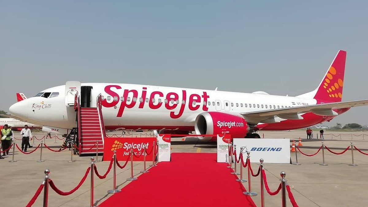 SpiceJet Database Breach Exposed Details of Over 1.2 Million Passengers: Report