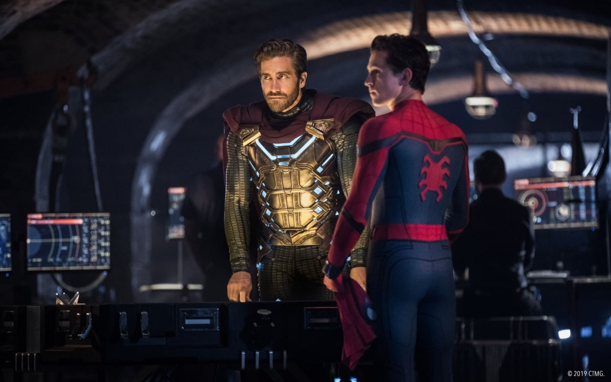 Spider-Man: Far From Home Trailer Sets Up Peter Parker's