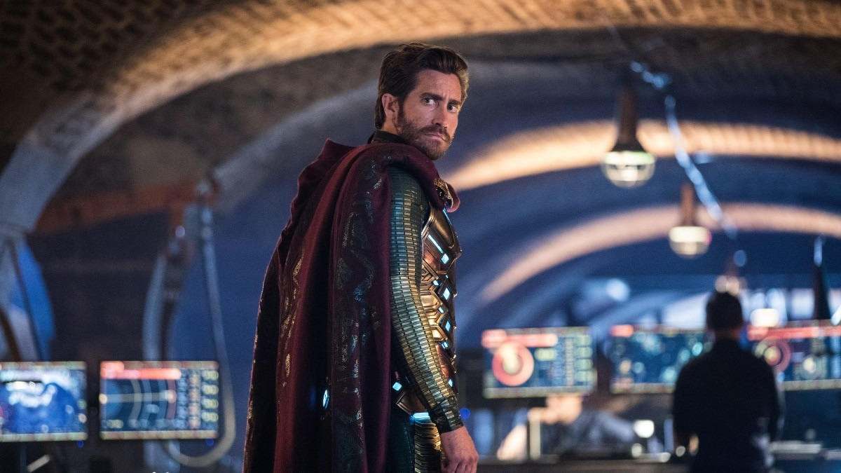 Spider-Man: Far From Home Has a Cameo for Jake Gyllenhaal's Mysterio