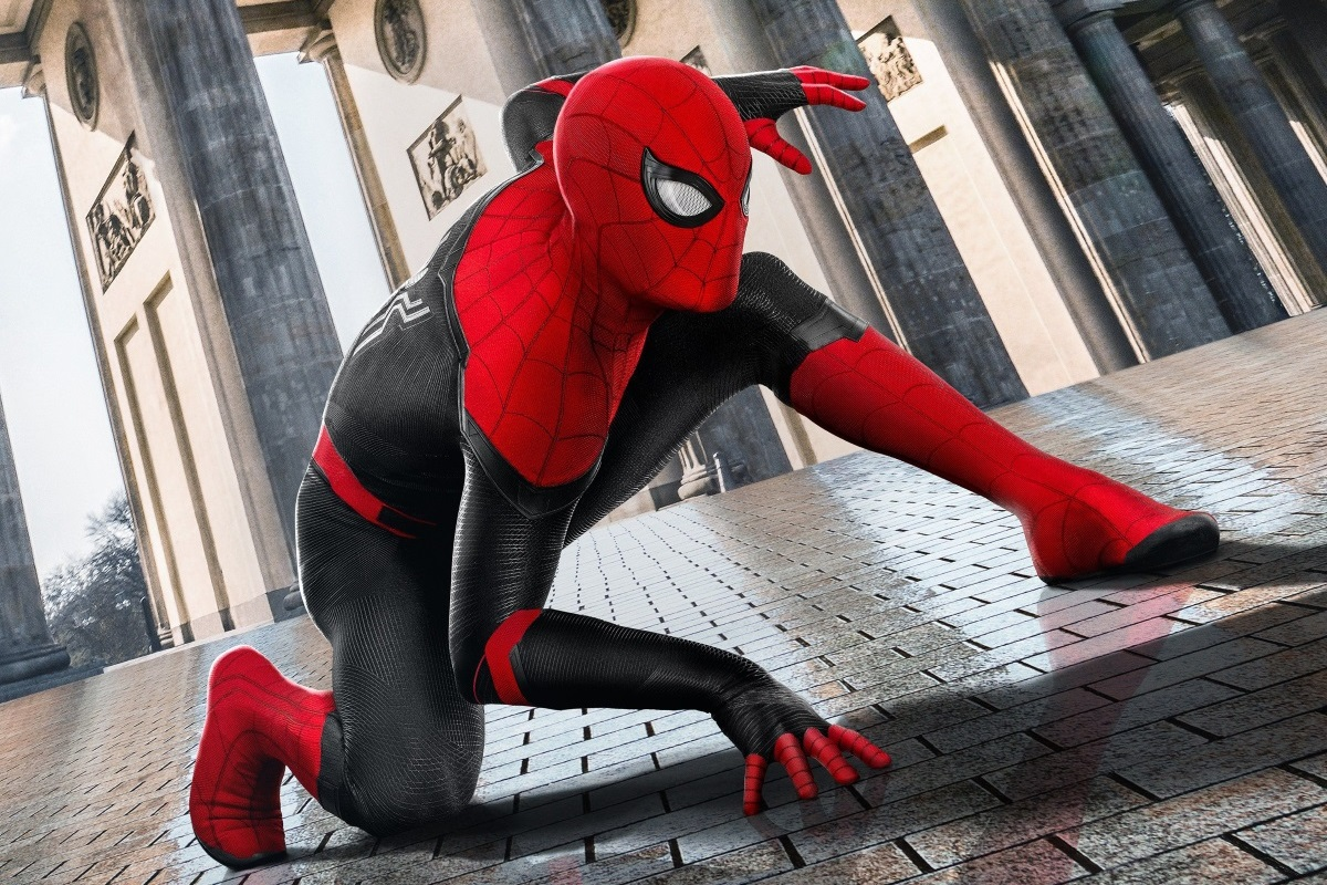 Spider-Man: Far From Home Alleged Spoilers Leaked on Reddit, 4chan