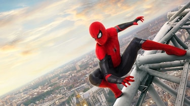 Spider-Man: Far From Home Has Two Post-Credits Scenes: Report |  Entertainment News