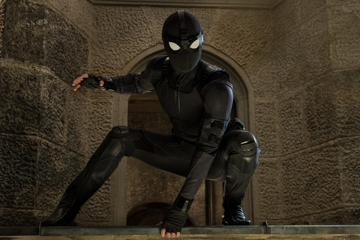 Spider-Man: Far From Home Full Movie Leaked on Torrent Sites