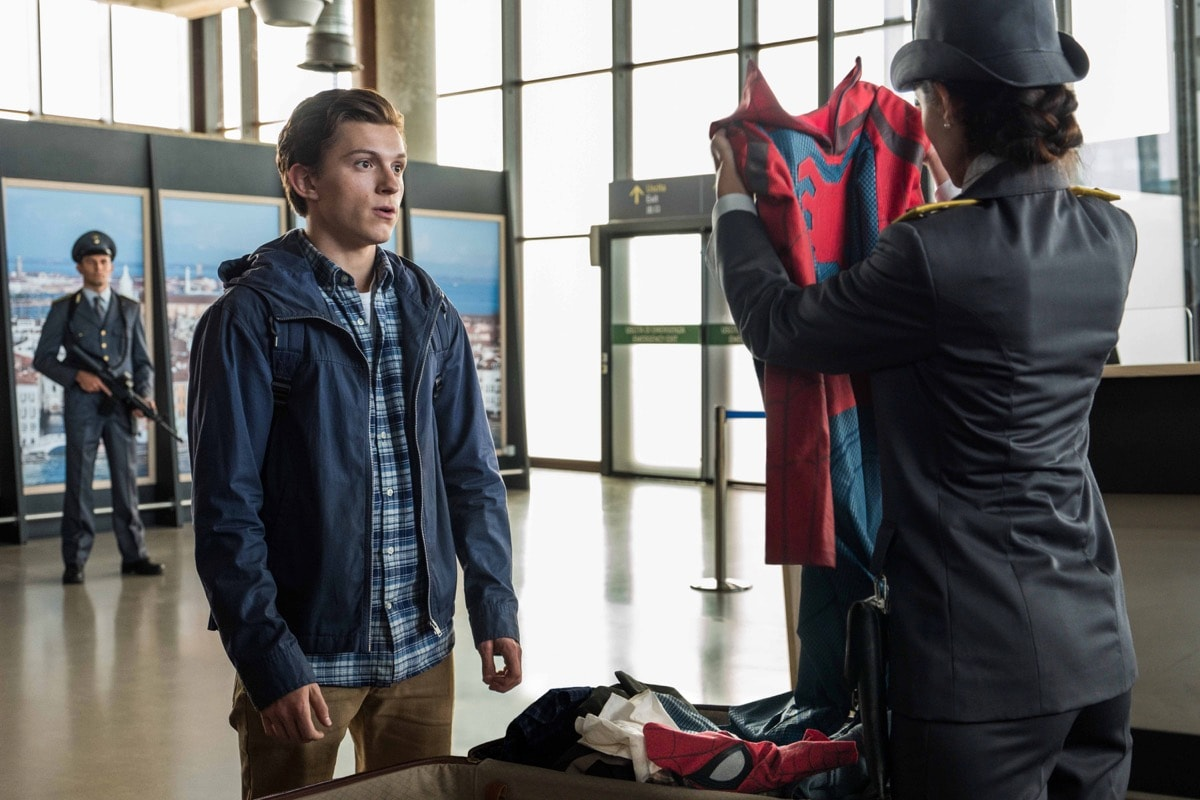 Spider-Man: Far From Home Release Date in India Brought Forward to July 4