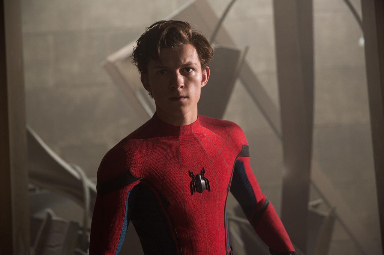 spider man homecoming 2 Spider Man Homecoming