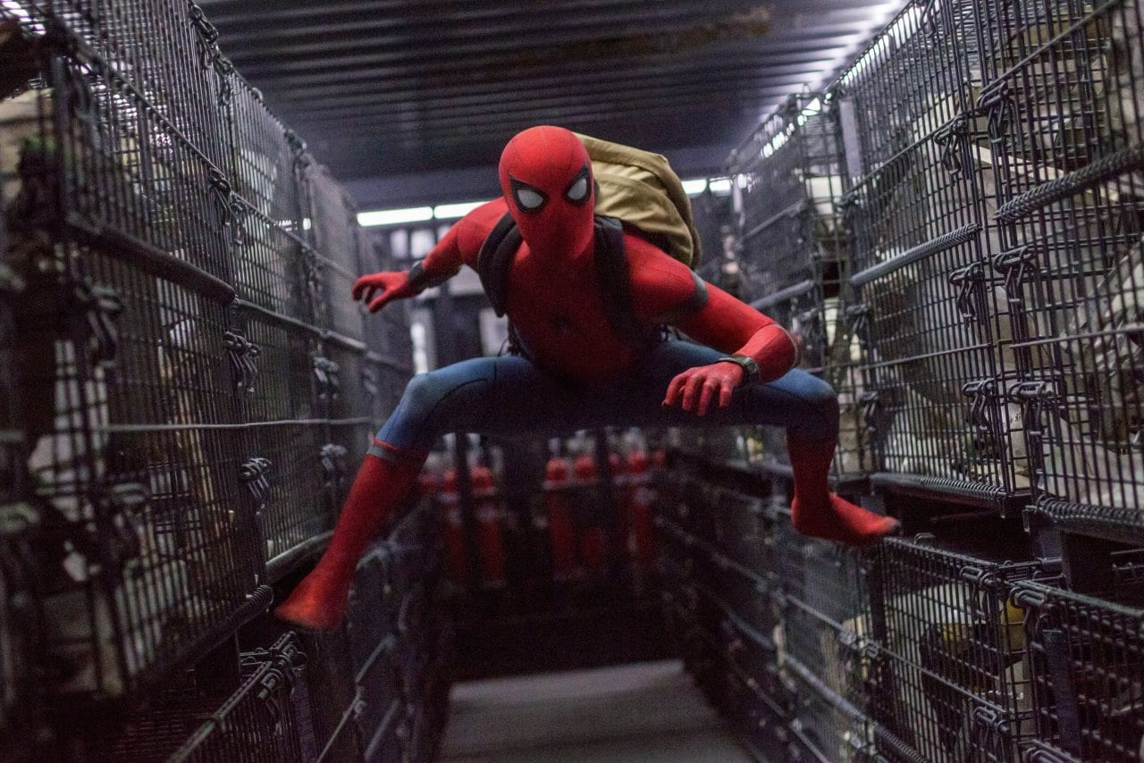 Spider-Man: Homecoming Sequel Title Revealed by Tom Holland
