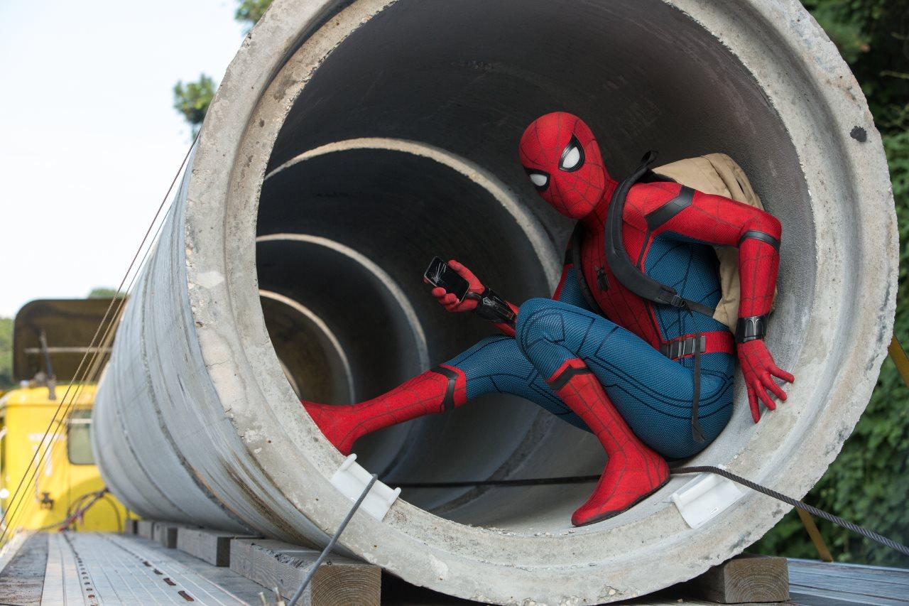 d6fcf4b1d792f Spider-Man: The Enduring Success of Marvel's Famous Superhero | NDTV ...