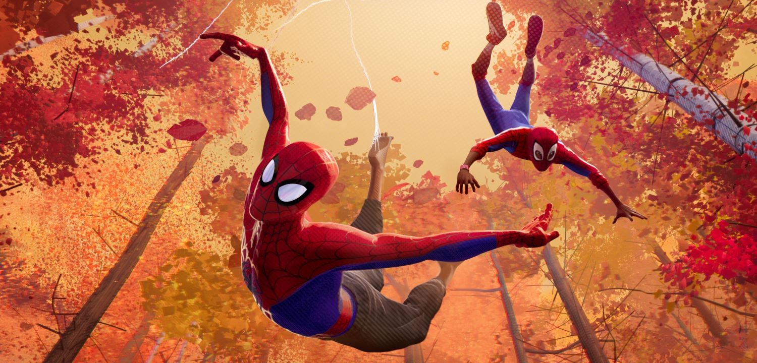 Spider-Man: Into the Spider-Verse Is the Craziest, Freshest, Super-Est Spider-Man Movie