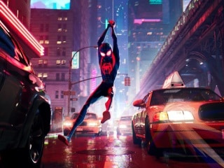 Oscars 2019: Spider-Man: Into the Spider-Verse Wins Best Animated Feature Film