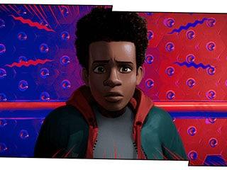 Spider-Man: Into the Spider-Verse Trailer Introduces Three Spider-Heroes