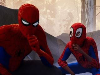 Golden Globes 2019: Spider-Man: Into the Spider-Verse Wins Best Animated Movie