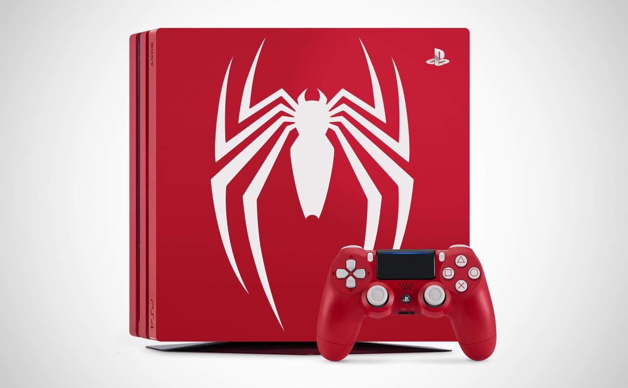 Spider-Man PS4 Release Date, Price, Editions, Download Size, and