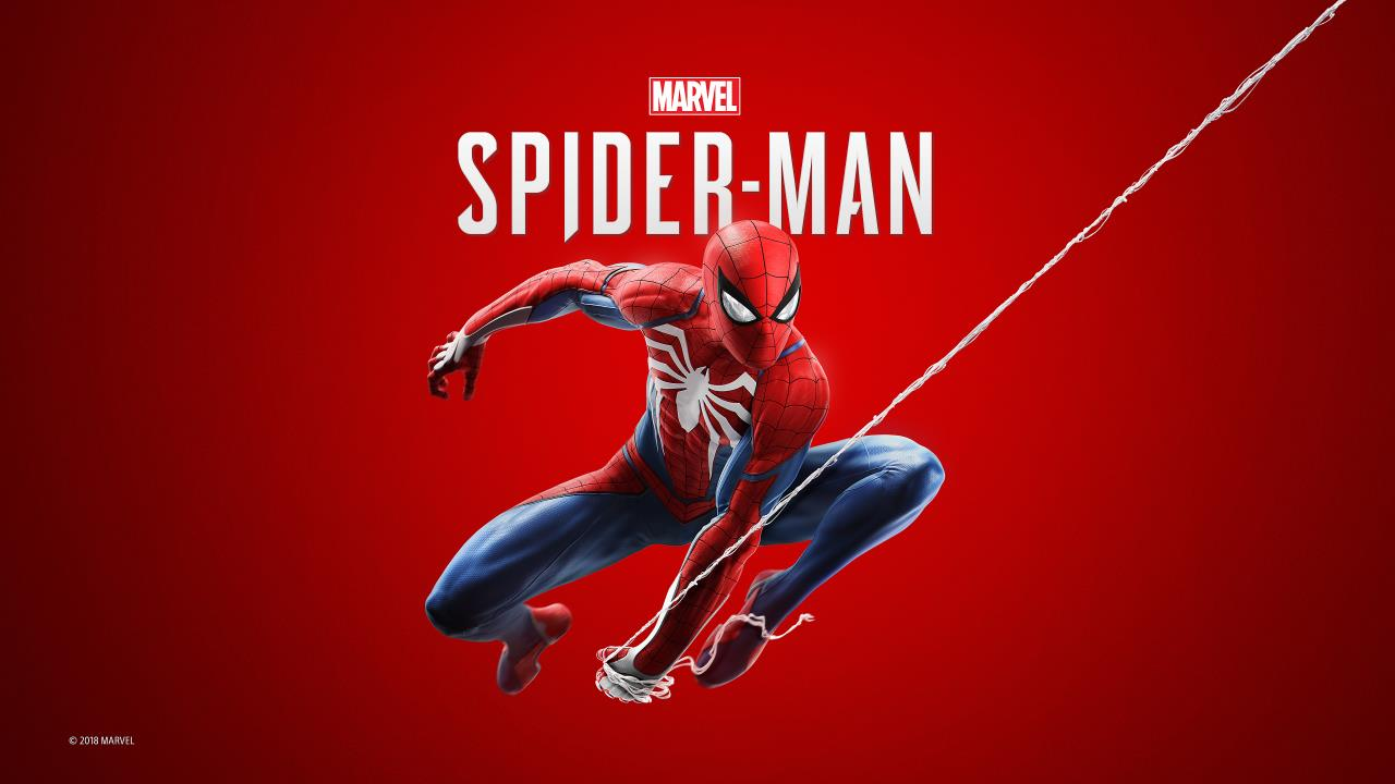 spider-man is out for ps4 on september 7. here are 4 movies and