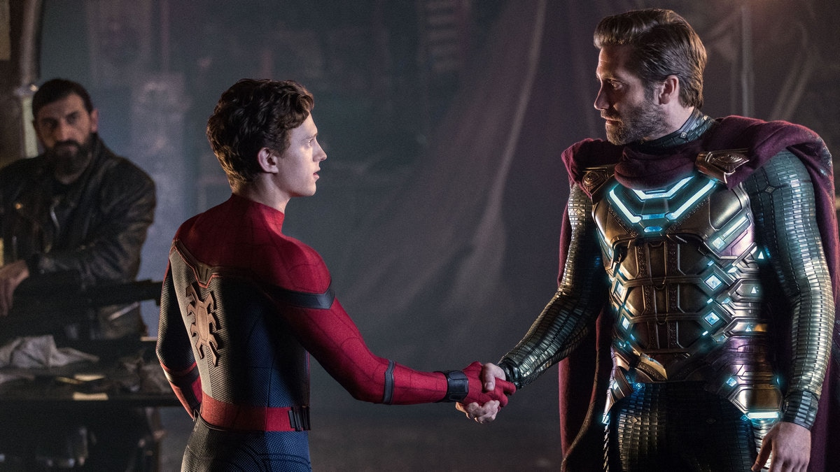 Behind the Scenes of the Disney-Sony Fight for Spider-Man