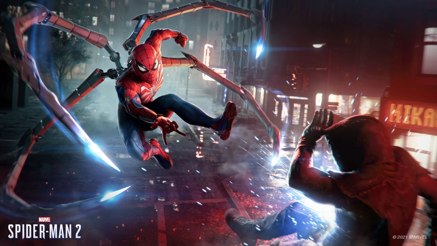PlayStation Showcase: Spider-Man 2, Wolverine, KOTOR Remake, and Extra