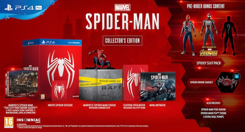 spider man collectors edition ps4 spiderman_collectors_edition_ps4