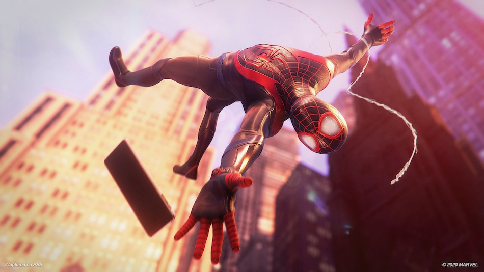 PlayStation Days of Play Sale: FIFA 21, Spider-Man: Miles Morales, and More