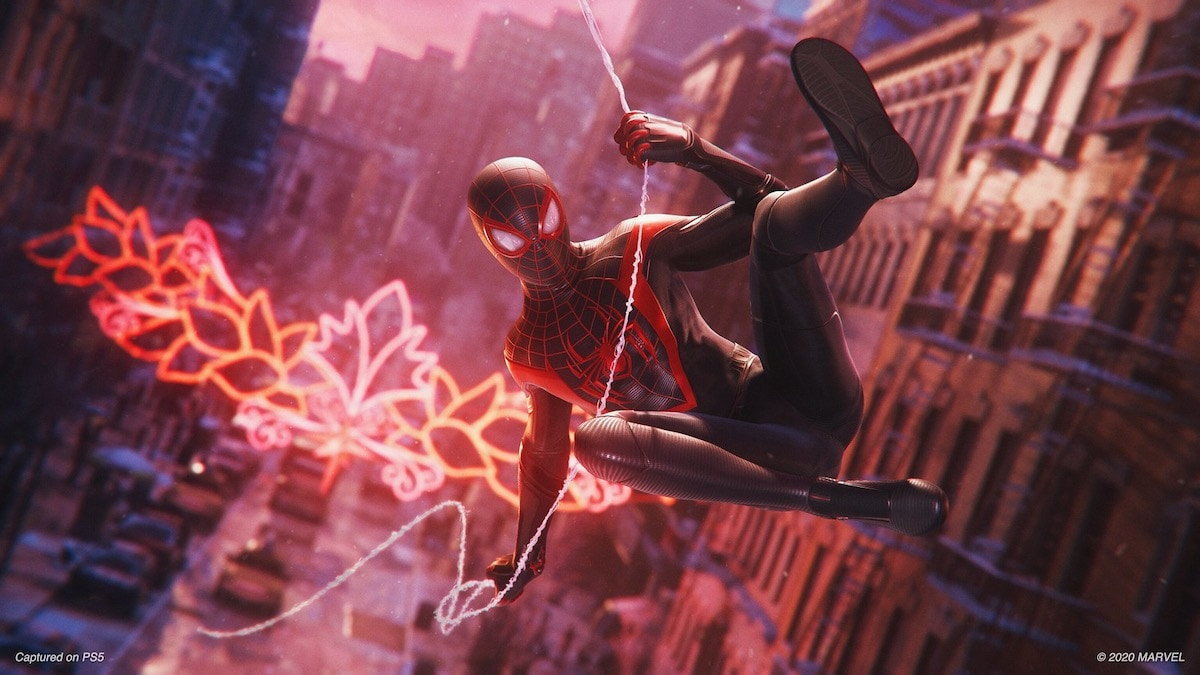 PS5 Event: Watch Trailers for 27 PlayStation 5 Games, From New Spider-Man to Gran Turismo