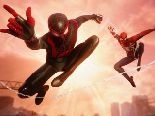 Spider-Man: Miles Morales: 2 Post-Credits Scenes, Explained