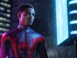 Spider-Man: Miles Morales on PS5 Will Run at 4K 60fps in Optional 'Performance Mode'