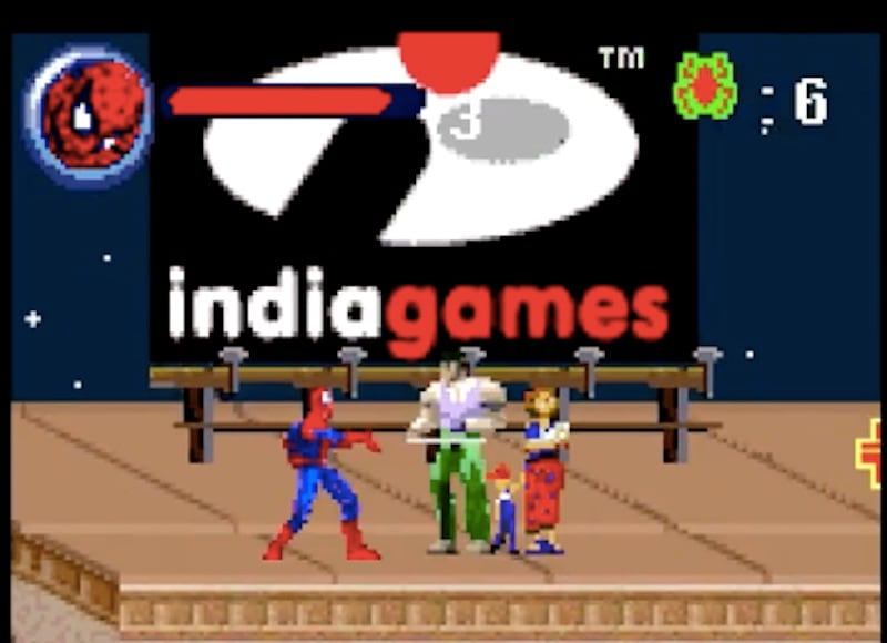 spiderman indiagames java brew spiderman_mobile