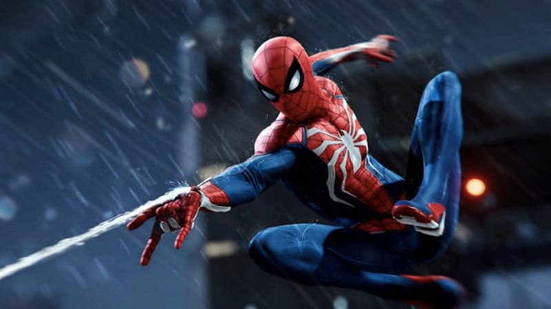 Spider-Man for PS4 Is the Best Superhero Game Ever