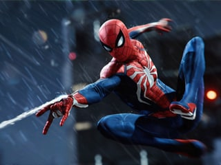 Is Spider-Man on PS4 Even Better Than God of War?