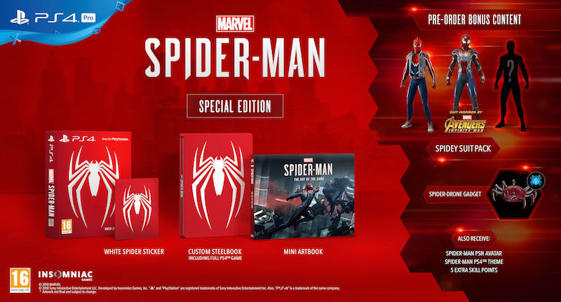 spiderman special edition spiderman_special_edition_ps4